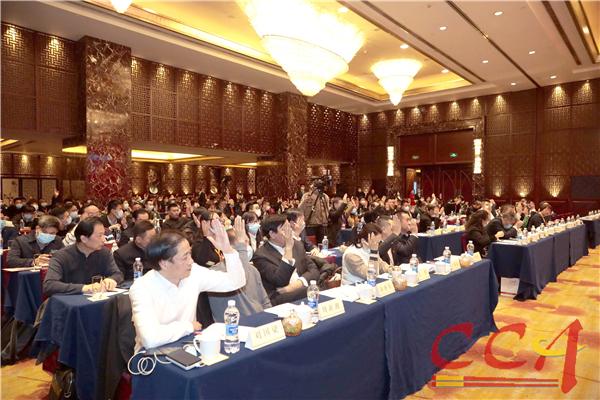 3.与会代表举手表决.jpg